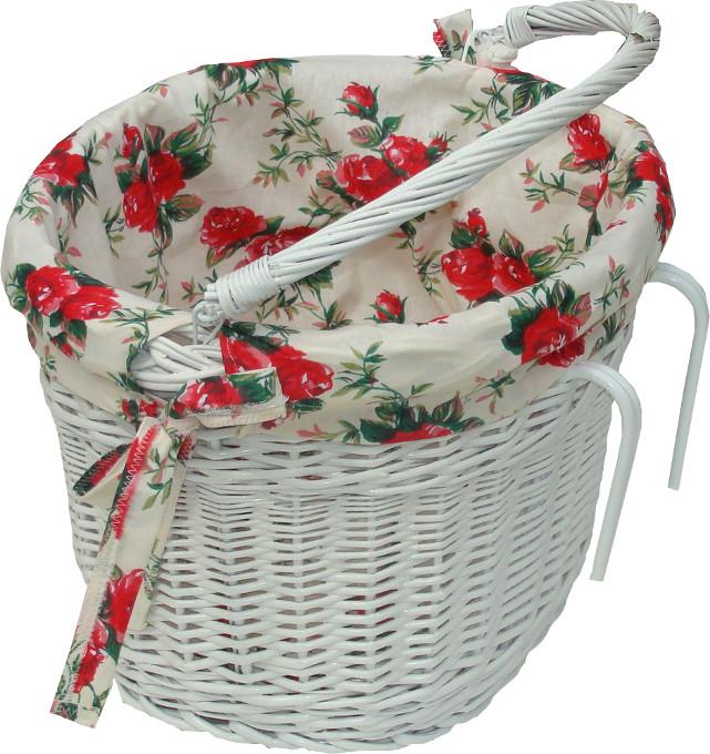 Modne ubrania Wyściółka do koszyka wiklinowego - wyroby z wikliny WIK-PEX HW32